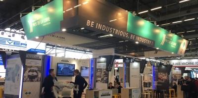 Technocampus Composites au Salon du JEC 2019