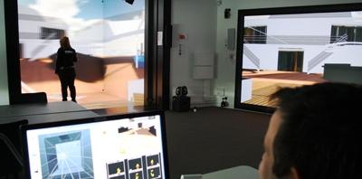 « L'usage de la réalité virtuelle n'est pas réservé aux grandes entreprises ! »